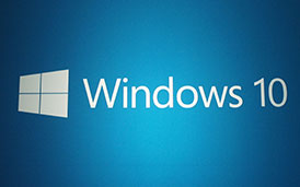 Windows 10 er kommet
