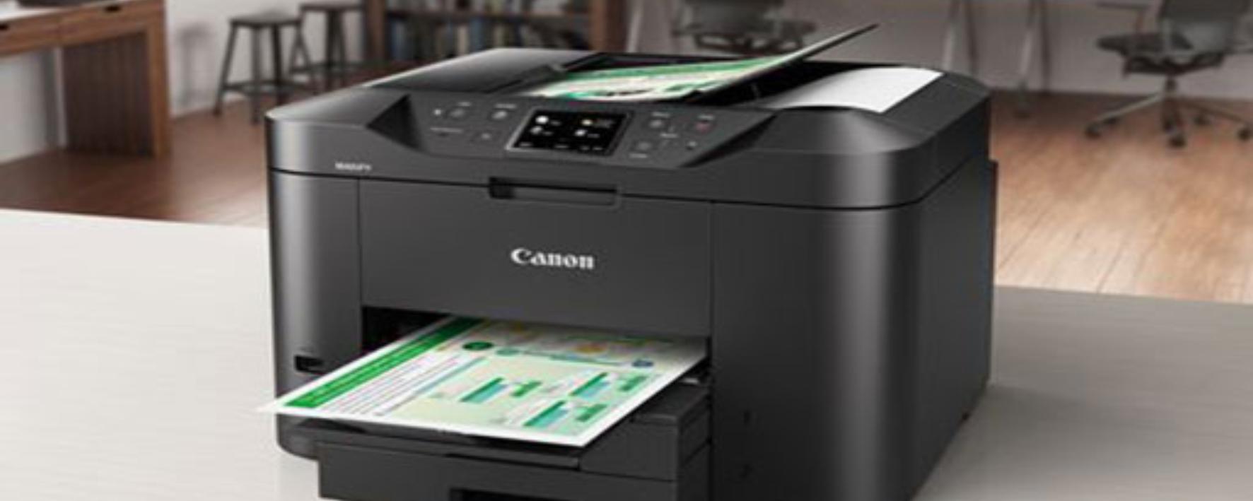 Printer opsætning